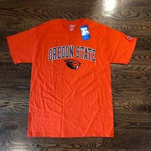 NWT men's Oregon State t-shirt